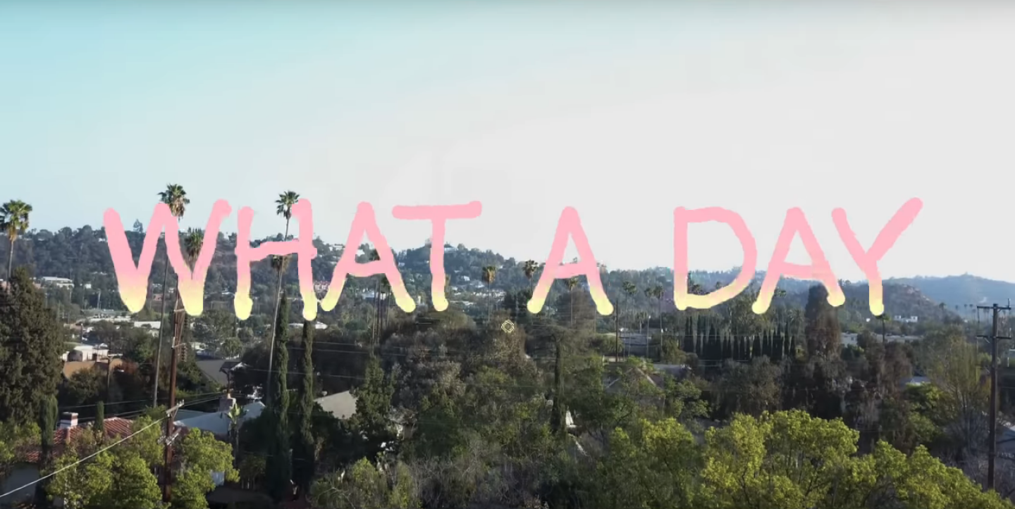 Clip   Kiefer – What A Day
