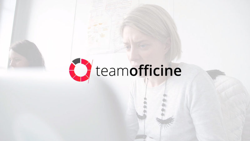 Team Officine