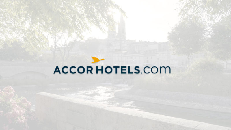 Accor Hotels – Mercure Niort Marais Poitevin